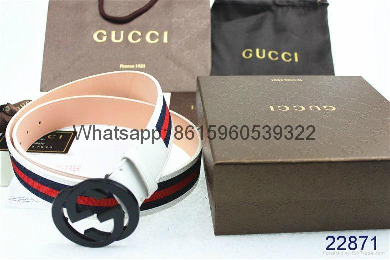 Wholesale belts Gucci belts leather make men belts top quality  10