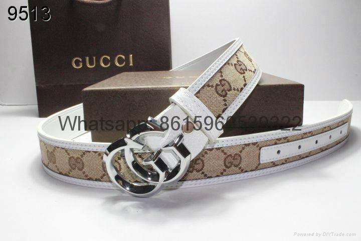 Wholesale belts Gucci belts leather make men belts top quality  14