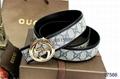 Wholesale belts Gucci belts leather make men belts top quality  16