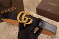 Wholesale belts Gucci belts leather make men belts top quality  17