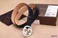 Wholesale belts Gucci belts leather make men belts top quality  19