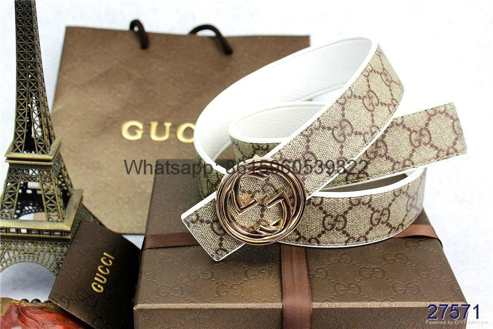 Wholesale belts Gucci belts leather make men belts top quality  18