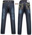 Wholesale True Religion jeans men jeans fashion pants TR trousers women jeans 5