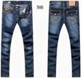 Wholesale True Religion jeans men jeans fashion pants TR trousers women jeans 7
