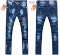 Wholesale True Religion jeans men jeans fashion pants TR trousers women jeans 18