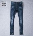 Wholesale Gucci jeans men jeans brand