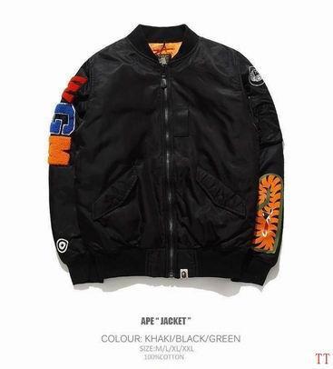Wholsale AAPE jacket coat AAPE down jacket short casual pants 12