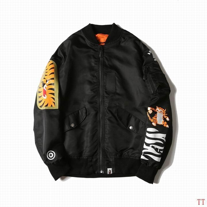 Wholsale AAPE jacket coat AAPE down jacket short casual pants 13