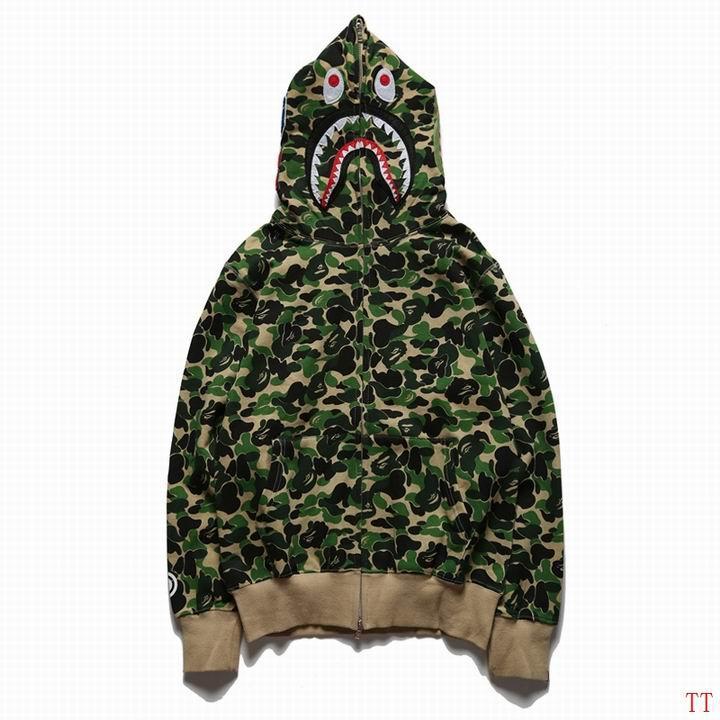 Wholsale AAPE jacket coat AAPE down jacket short casual pants 14