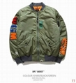 Wholsale AAPE jacket coat AAPE down jacket short casual pants 17