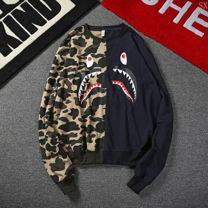 Wholsale AAPE jacket coat AAPE down jacket short casual pants 18