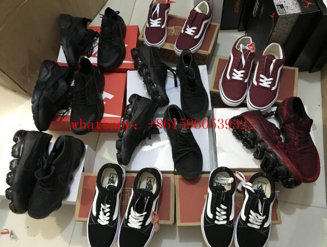 Nike air vapormax 2018 yeezy 350v2 jordan basketball nike shoes nike sneakers  12