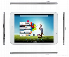 2014 cheapdual core android tablet pc with 2g calling