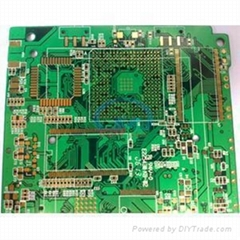 pcb manufacturer china factory direct