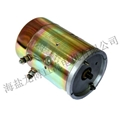 Nine tooth flower power unit dc motor