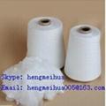 Combed Cotton Yarn Mercerized Yarn