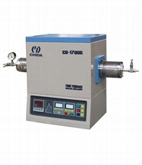 vacuum tube furnace CD-1700G