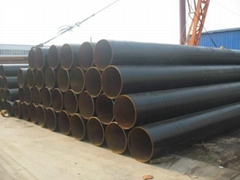 Seamless Steel Pipe ASTM A106 GR.B