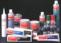 日本三鍵ThreeBond工業化學產品系列