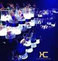 酒吧LED充电发光手提香槟冰桶 3
