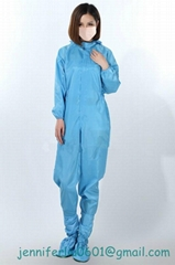 Unisex Workwears for High-class Clean Room