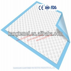 low price disposable puppy pad