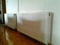 壁挂式暖氣片