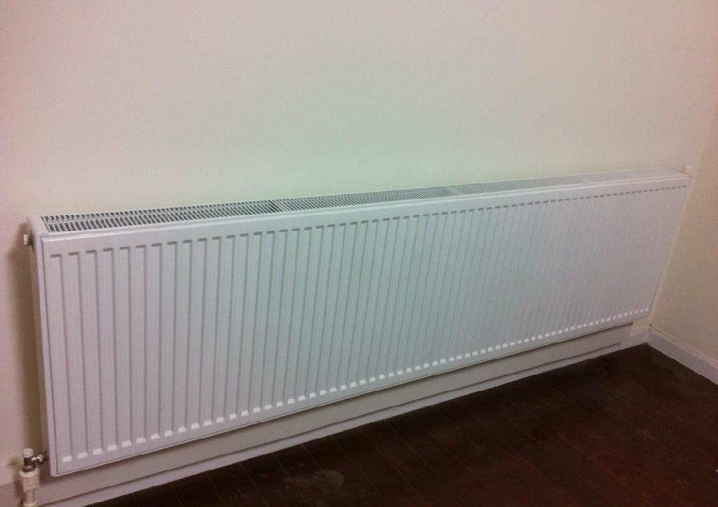 室內暖氣片 1