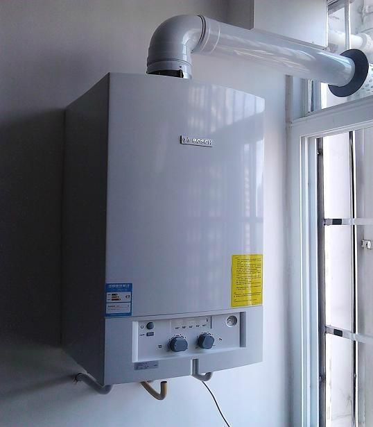 家用暖氣設備 1