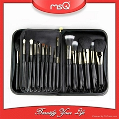 MSQ 29pcs makeup brush set