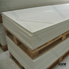 china 2440*760mm manufacturer solid surface panel