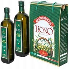 包锘橄欖油