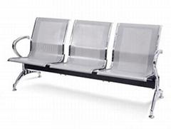 钢制休闲椅家具系列