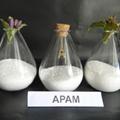 White powder flocculant polymer chemicals anionic polyacrylamide PAM 2
