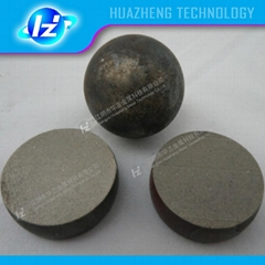 grinding ball for grinding mill