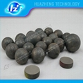 grinding media ball from China