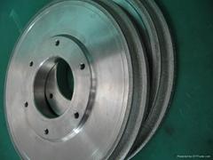 專業定製金剛石磨輪CBN砂輪
