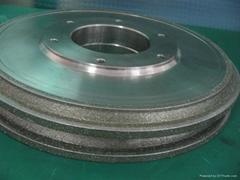 供應金剛石磨輪磁鐵專用磨輪