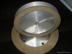 青铜烧结磨轮树脂磨轮金刚石砂轮