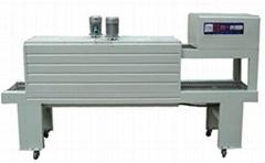 PE膜熱收縮包裝機