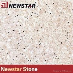 Newstar sand quartz stone tile