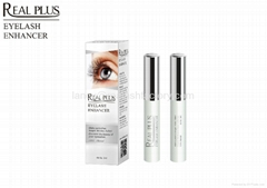 Real Plus eyelashes real effective herbal lash enhancer