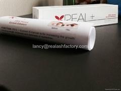 Top quality eyelash extension serum amazing eyelash growth liquid in 7days