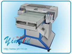 小幅面UV平板打印机