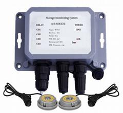 防水網絡型溫濕度系統