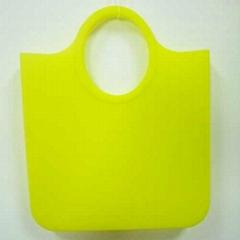 2014 silicone handbag