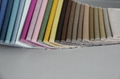 mesh fabric available in various colors