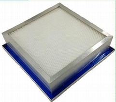液槽高效过滤器密封胶