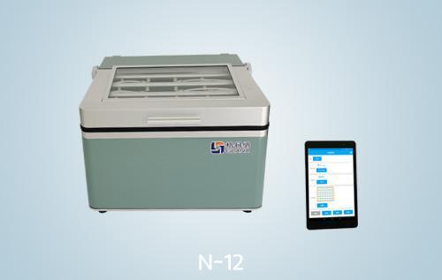 格丹納實驗用氮吹濃縮器N-63 1