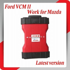Best Quality Ford VCM II Multi-Language Diagnostic Tool